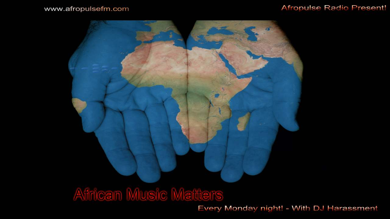 African music matters dh harassment